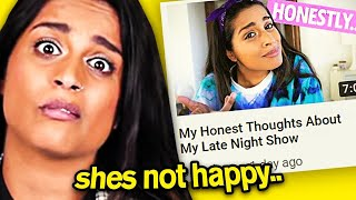 Lilly Singh Made A Terrible Response To Hate