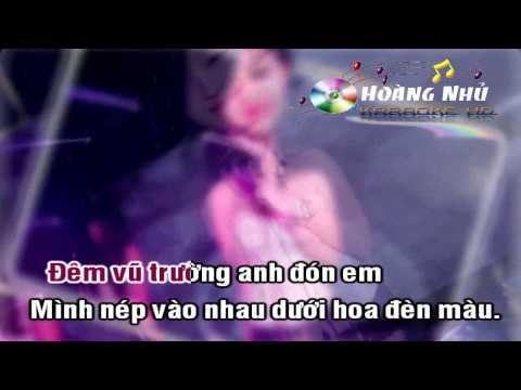 [Karaoke Demo] Đêm Vũ Trường Remix MrHaoDJ444