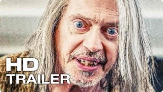 ЧУДОТВОРЦЫ Сезон 1 ✩ Тизер Трейлер (2019) KinoPoisk, TBS Series
