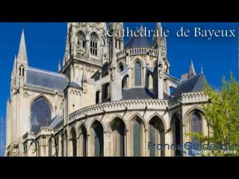 Les Plus Belles Cathédrales De France (Guide Touristique De France | France Travel Guide)
