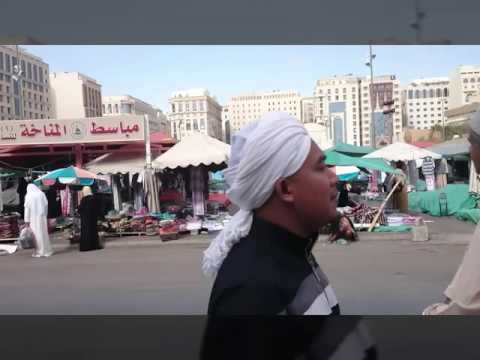 UST AHMAD FARKHAN: KISAH PASAR AL- MANAKHAH (PASAR LAMA MADINAH)