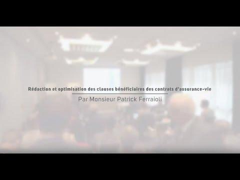 Rédaction et optimisation des clauses bénéficiaires des contrats d'assurance vie