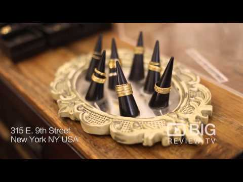 Vera Meat a Jewelry Store in New York offering Jewelry