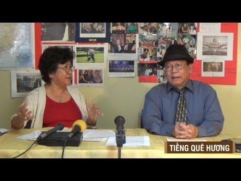 Chương trình Tiếng Quê Hương 1/9/2013