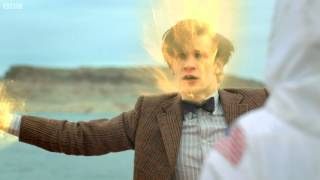 Repeat youtube video The day the Doctor dies! - Doctor Who - The Impossible Astronaut - Series 6 - BBC