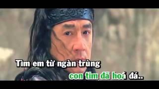 Ta Đi Tìm Em - Đàm Vĩnh Hưng [Lyrics] 📌 MV Thần thoại thumbnail
