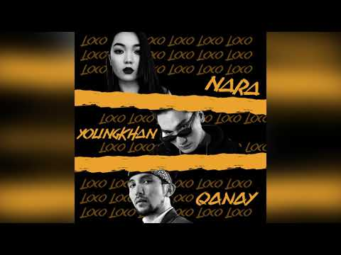 Nara - Loco Ft. Qanay, YoungKhan (Audio)