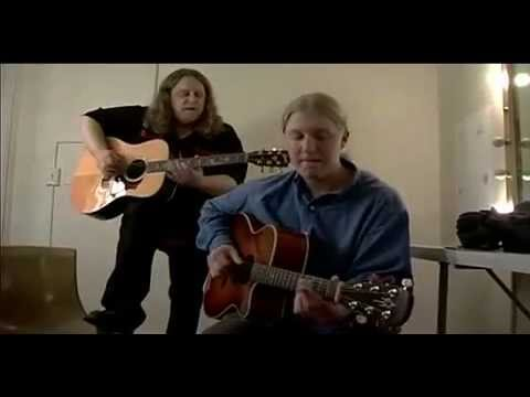 """Warren Haynes and Derek Trucks - """"Old Friend"""""""