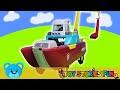 1 Stunde Spaß Mit Paw Patrol: Rettungsaktionen, Unboxing, Spielzeugautos   Compilation