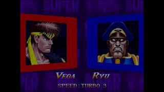 Super Street Fighter 2X East vs West 20200211 23