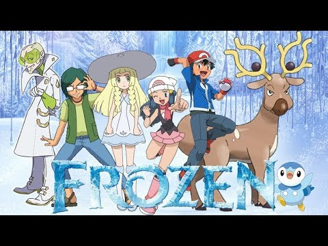 Pokémon Frozen - Frozen Heart