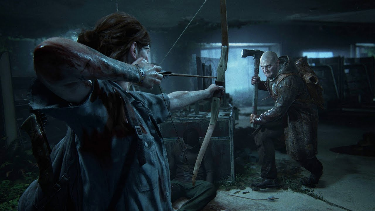 Top 10 Best Upcoming Games Of 2019 2020 Most