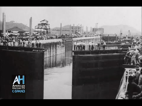 American Artifacts Preview: The Panama Canal
