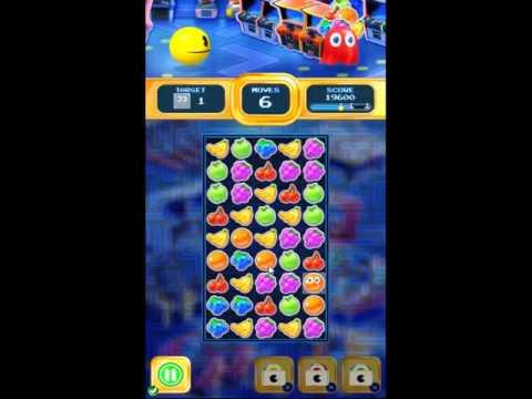 パックマンパズルツアー ステージ 5 / PacMan Puzzle Tour Stage 5