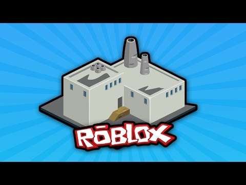 ROBLOX FACTORY TYCOON w/ImaFlyNmidget, DigDug & Znac