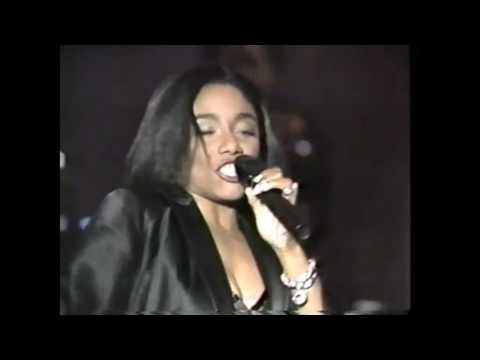 Karyn White  Can I Stay With You  Soul Train October 22  1994 reversed