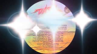Foxy ft Vocal Trio Wildflower - Get Off (Dash Records 1976)