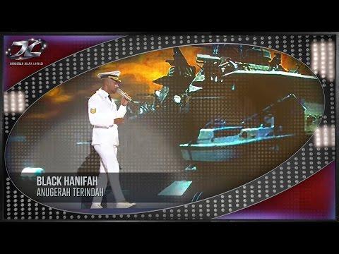 #AJL31| Black | Anugerah Terindah