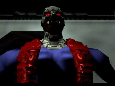 PS1) OverBlood: Walkthrough Pa...