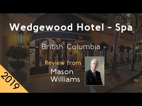 Wedgewood Hotel - Spa 5⋆ Review 2019