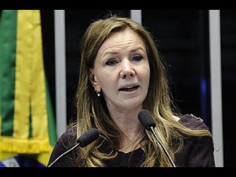 Vanessa Grazziotin critica anúncio de demissão de 227 funcionários da Eletrobras