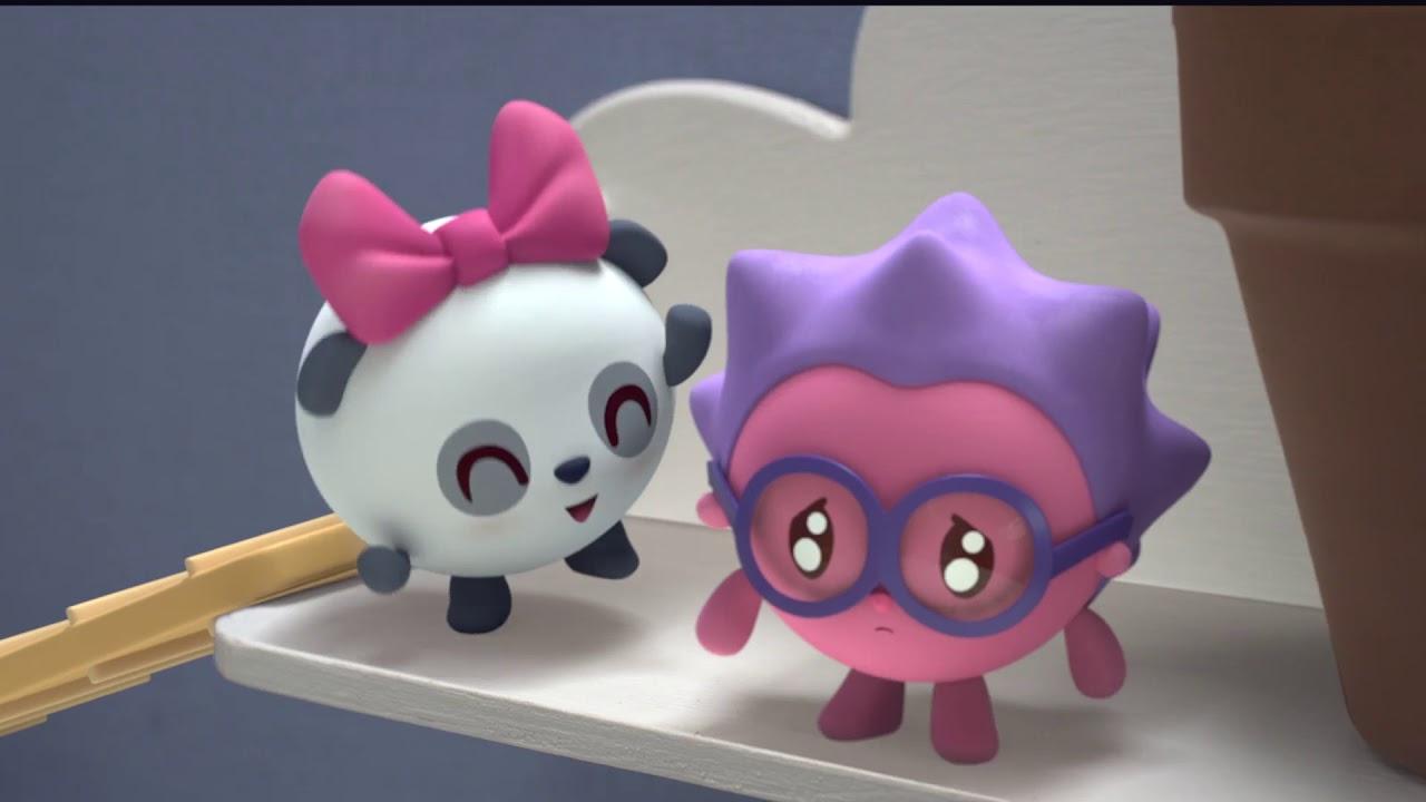 Ютуб мультики и мультфильмы онлайн для детей