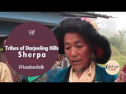 #KaahonFolk- Sherpa | Darjeeling