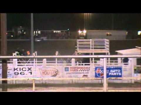 McCook Speedway 4/20/2012 Sport Mod Feature