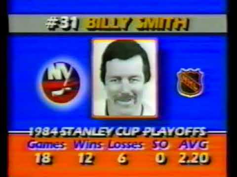 Game 3 1984 Stanley Cup Final Islanders at Oilers USA Network