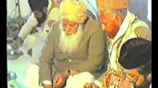ghazali e zaman hazrat allama syed ahmad saeed kazmi shah sahib (r.a)    1984