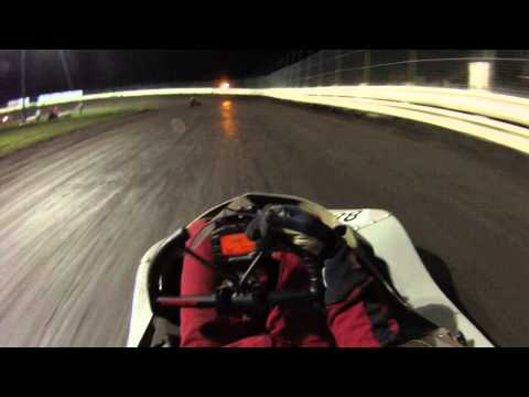 English Creek Speedway 7 11 14 390 Clone Feature