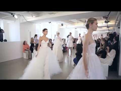 Oscar de la Renta Printemps 2016 - New York Fashion Week