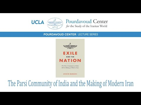 Thumbnail of The Parsi Community of India and the Making of Modern Iran video