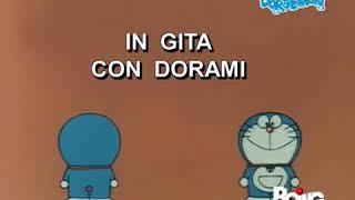 Doraemon Italiano In Gita Con Dorami 2018