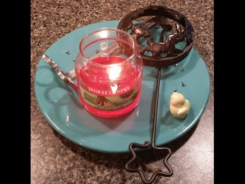 It's all about the (Candle) Accessories!