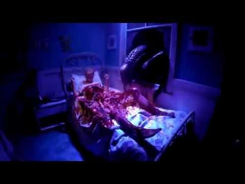 Halloween Horror Nights 2015 Universal Studios Hollywood