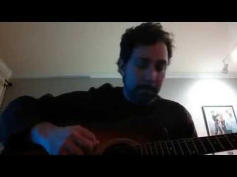 first attempt at joni mitchell alternate tuning