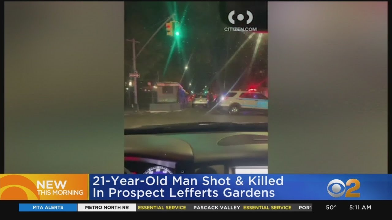 Local Rapper Nick Blixky Shot To Death In Brooklyn