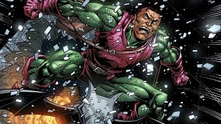 Norman Osborn Tribute [Who Taught You How To Hate]