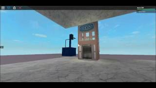 Roblox The achii by MGM Grand