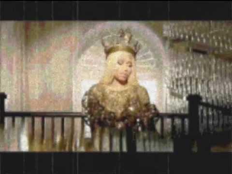 Download Nicki Minaj Freedom (I Feel Free) (Explicit) Music Video Chopped & Screwed