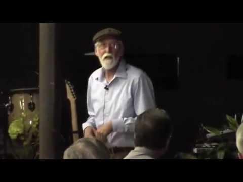 Joseph Good - Temple of Israel 1/4