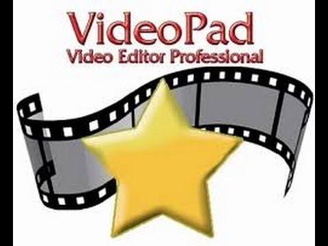 Как ускорить видео в videopad