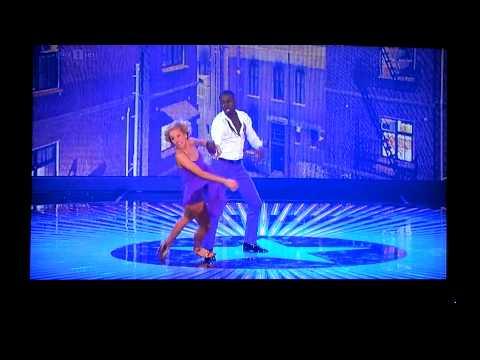 Got To Dance 2013 Leon & Dotty Semi Finals