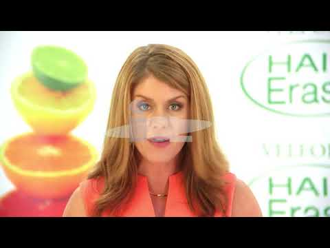 velform hair erase  VELFORM HAIR ERASE ENG INFO LOGO ISL - YouTube