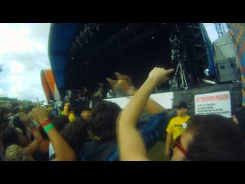 Prisoner of Society - The Living End (Live at BDO Gold Coast 2012)