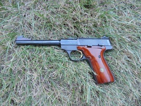 browning rifle dating