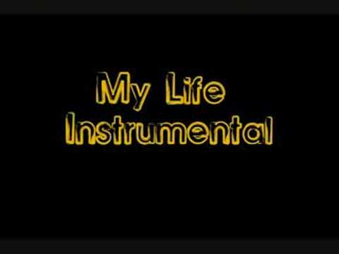 The Game Ft  Lil Wayne - My Life Instrumental with lyrics