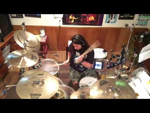 August Burns Red: Invisible Enemy: Drum...