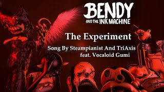 BATIM SFM - THE EXPERIMENT Song By Steampianist And TriAxis feat. Vocaloid Gumi!